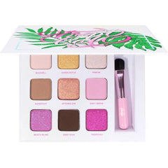 Petite N Pretty Tropicali Eyeshadow Palette