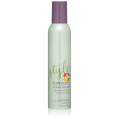 Pureology Clean Volume Weightless Mousse 8.4 oz