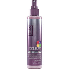 Pureology Colour Fanatic Multi-Benefit Leave-in Treatment Spray