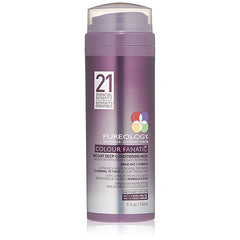 Pureology Colour Fanatic Instant Deep-conditioning Mask 5 oz