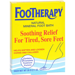 Queen Helene Footherapy 3 oz. 539004