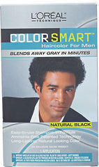 Loreal Colorsmart (M) Nat Black