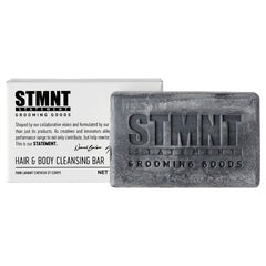 STMNT Hair and Body Cleansing Bar 4.4 oz