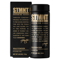 STMNT Wax Powder .35 oz