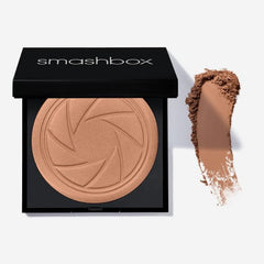 Smashbox Bronze Lights Deep Matte