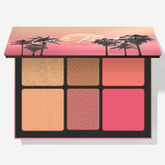 Smashbox Cali Kissed Palette