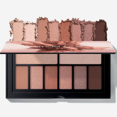Smashbox Cover Shot Eye Shadow Palette Petal Metal
