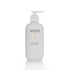 Talyoni CBD Body Lotion 8 oz