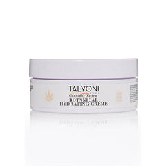 Talyoni CBD Botanical Radiance Cream 2 oz
