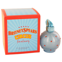 Britney Spears Circus Fantasy Woman`s Eau De Parfum Spray 1 oz