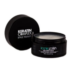 Keratin Complex Iconic Polish High Shine Pomade 2 oz
