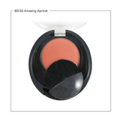 Prestige Flawless Touch Blush-amazing Apricot Bd-03