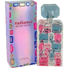 Britney Spears Radiance Women`s Edp Spray 3.4 oz