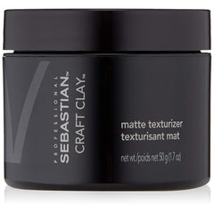 Sebastian Craft Clay 1.7 oz