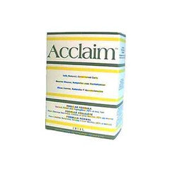 ACCLAIM PERM REGULAR NORMAL