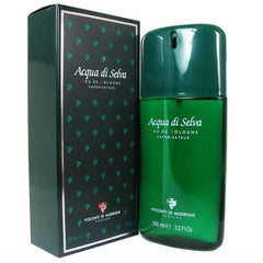 ACQUA DI SELVA MEN`S COLOGNE SPRAY 3.3 OZ