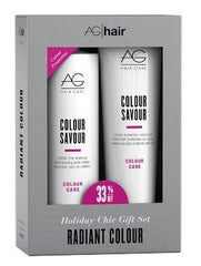 AG Hair Radiant Colour Holiday Gift Set