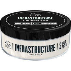 AG Hair Style Infrastructure Pomade 2.5 Oz
