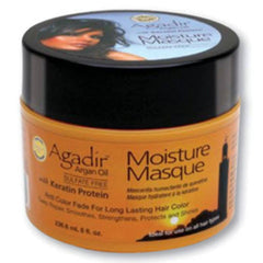 AGADIR ARGAN OIL MOISTURE MASQUE 8 OZ