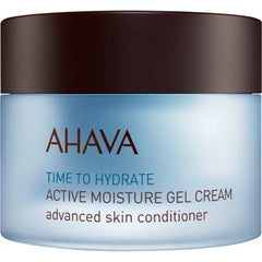 Ahava Active Moisture Gel Cream 1.7 oz