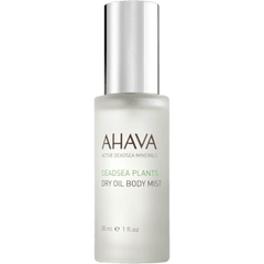 Ahava Dry Oil Body Mist Mandarin Cedarwood 1 Oz