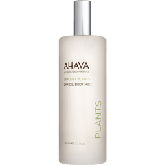 Ahava Dry Oil Body Mist Mandarin Cedarwood 3.4 Oz