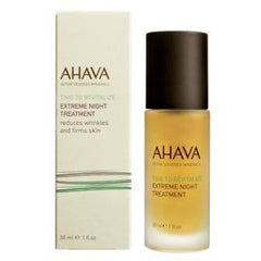AHAVA EXTREME NIGHT TREATMENT 1 OZ
