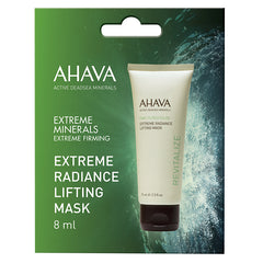 Ahava Extreme Radiance Lifting Mask 1 Mask