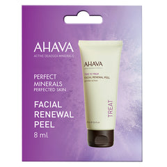 Ahava Facial Renewal Peel 1 Mask