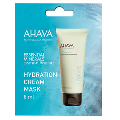 Ahava Hydration Cream Mask 1 Mask