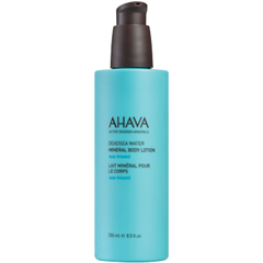 Ahava Mineral Body Lotion Sea Kissed 8.5 Oz