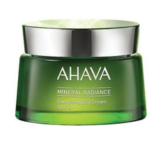 Ahava Mineral Radiance Energizing Day Cream SPF 15 1.7 Oz