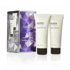 Ahava Precious Hands Duo $46 Value