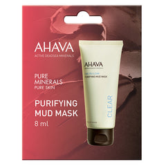 Ahava Purifying Mud Mask 1 Mask