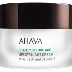 Ahava Uplift Night Cream 1.7 Oz