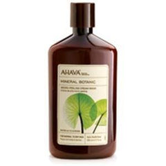 AHAVA VELVET WASH-WATER LILY/GUARAN 17 OZ
