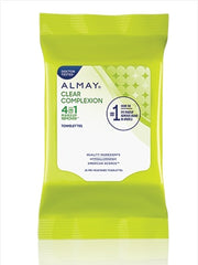 Almay Clear Complexion Face Towelettes