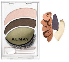 ALMAY INTENSE I-COLOR BOLD NUDES FOR HAZEL EYES