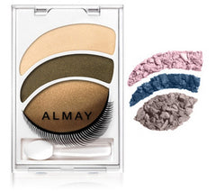 ALMAY INTENSE I-COLOR SHIMMER TRIO FOR BLUES 2419-02