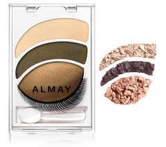 ALMAY INTENSE I-COLOR SHIMMER TRIO FOR BROWNS 2419-01