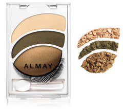 ALMAY INTENSE I-COLOR SHIMMER TRIO FOR HAZELS 2419-04