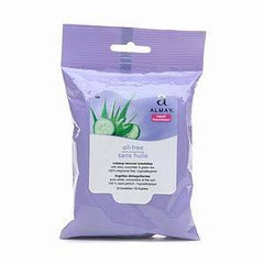 ALMAY MAKE UP REMOVER TOWELETTES 25CT