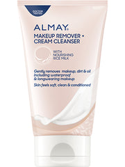 Almay Makeup Remover + Cream Cleanser 4.5 Oz