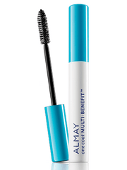 Almay One Coat Multi Benefit Mascara Waterproof Black
