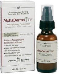 ALPHA DERMA CE TRAVEL SIZE 1 OZ