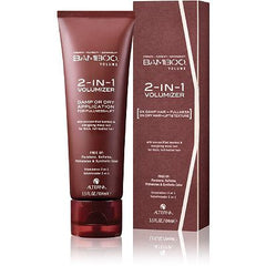 Alterna Bamboo 2-In-One Volumizer 3.5 Oz