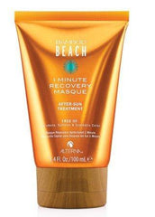 Alterna Bamboo Beach 1 Minute Recovery Masques After-Sun Treatment 3.4 Oz