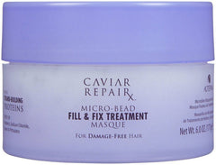ALTERNA CAVIAR REPAIR MICRO-BEAD FILL AND FIX TREATMENT MASQUE 6 OZ
