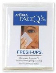 ANDREA FRESH UPS 65 CT
