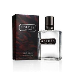 ARAMIS COOL BLEND MEN`S EDT SPRAY 3.4 OZ
